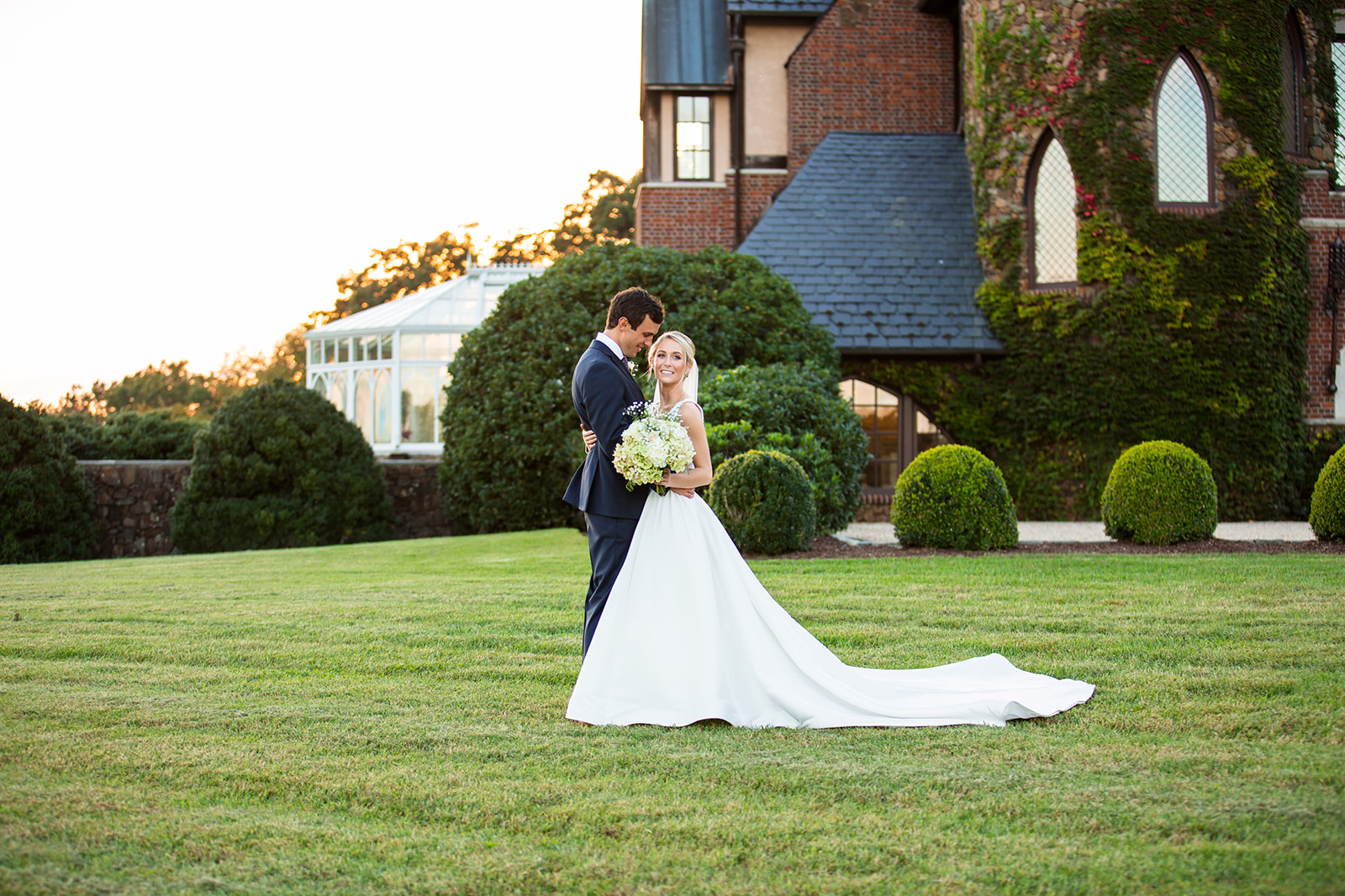 How Long Should You Book Your Wedding Photographer For - Image Property of www.j-dphoto.com