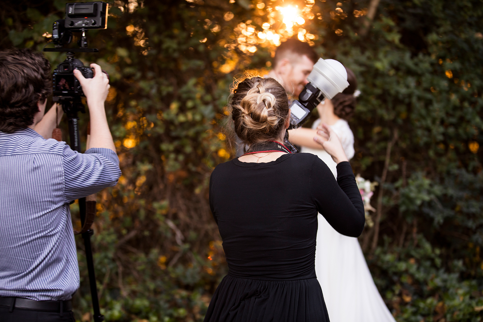 WhyWeBeganOfferingWeddingVideography