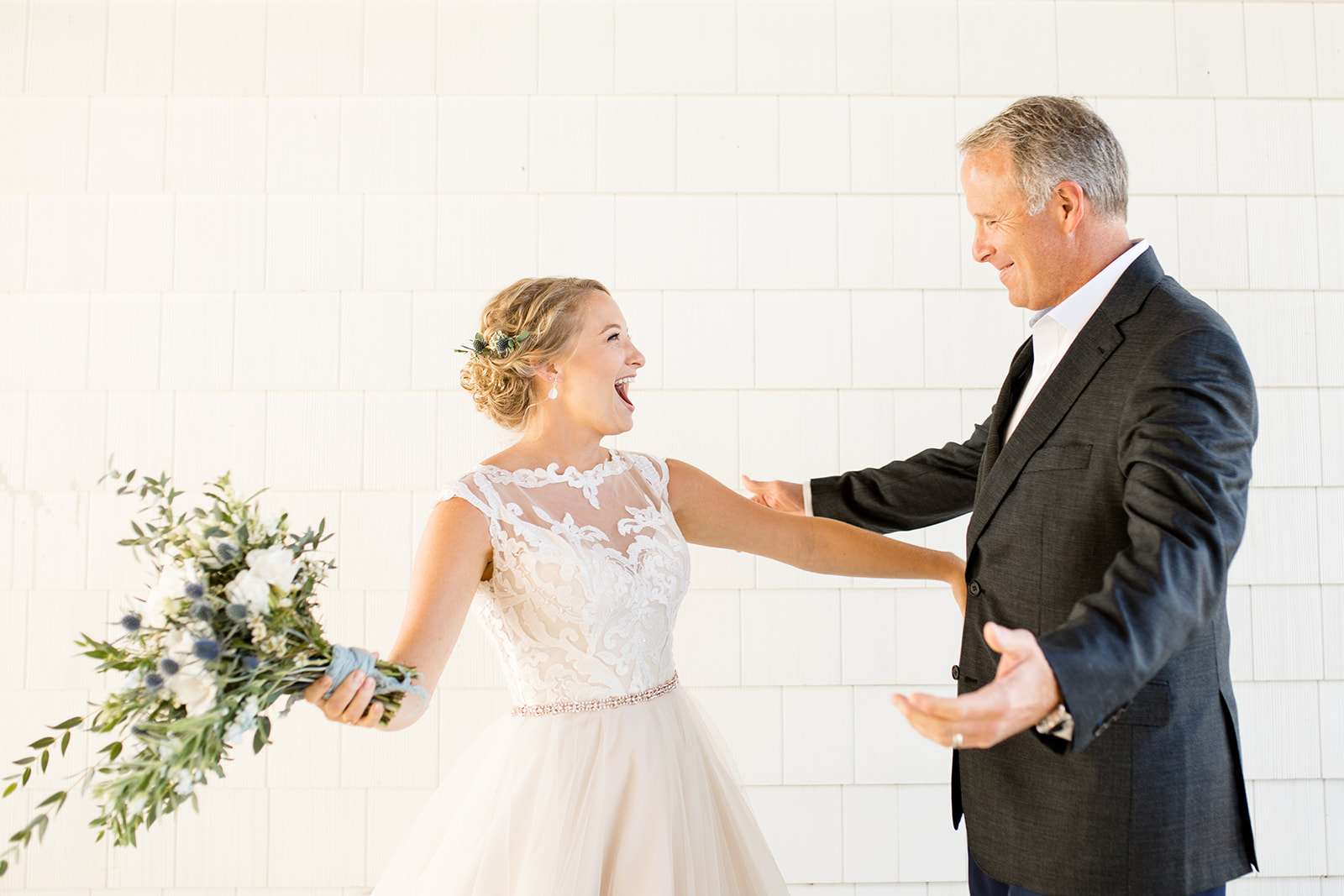 How To Make Your Parents Feel Special on Your Wedding Day - Image Property of www.j-dphoto.com