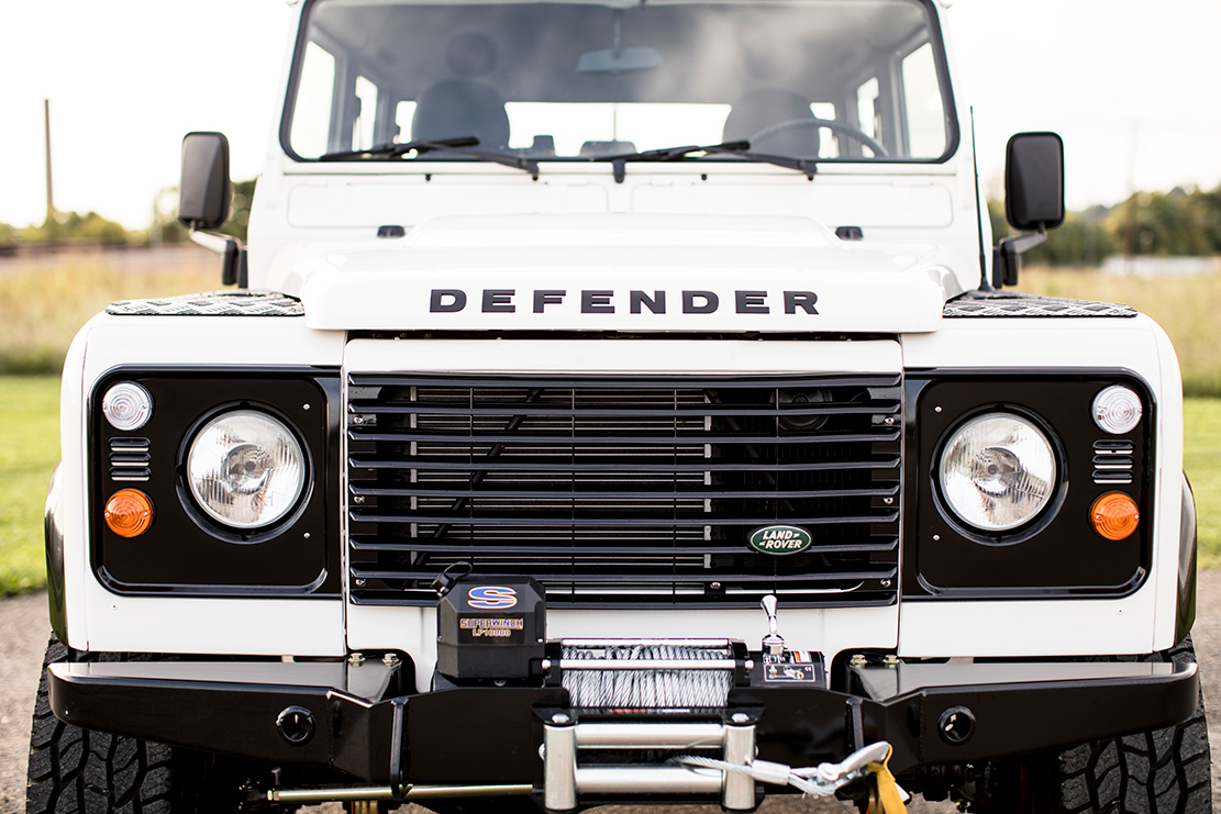 DefenderAutomotiveShoot
