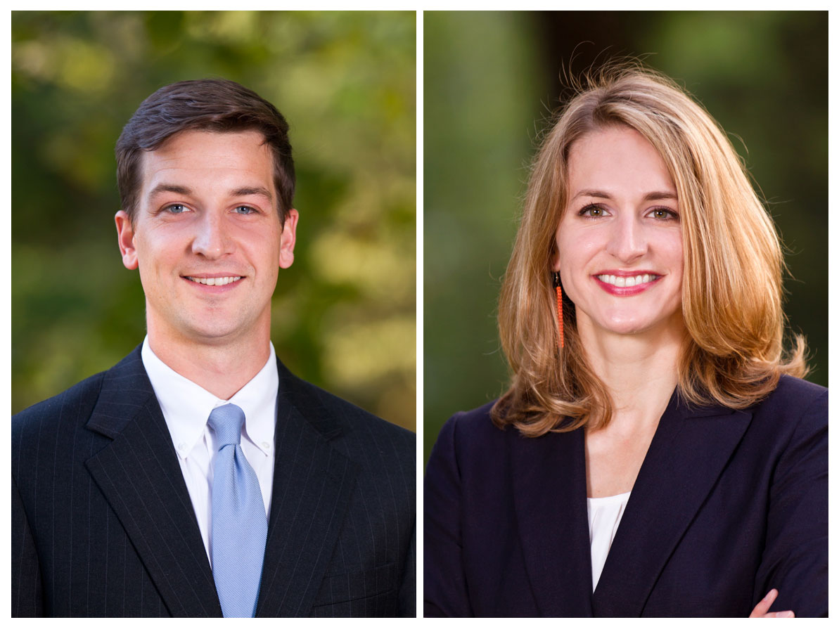 Professional Outdoor Headshots - Image Property of www.j-dphoto.com