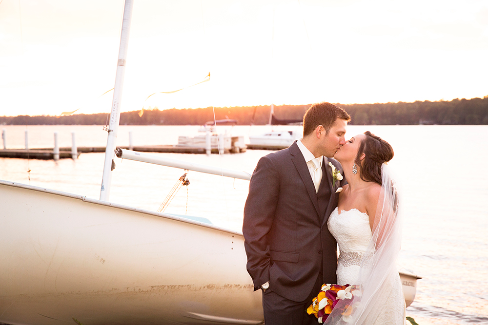 JennaDavidsFallWeddingatTheBoathouse