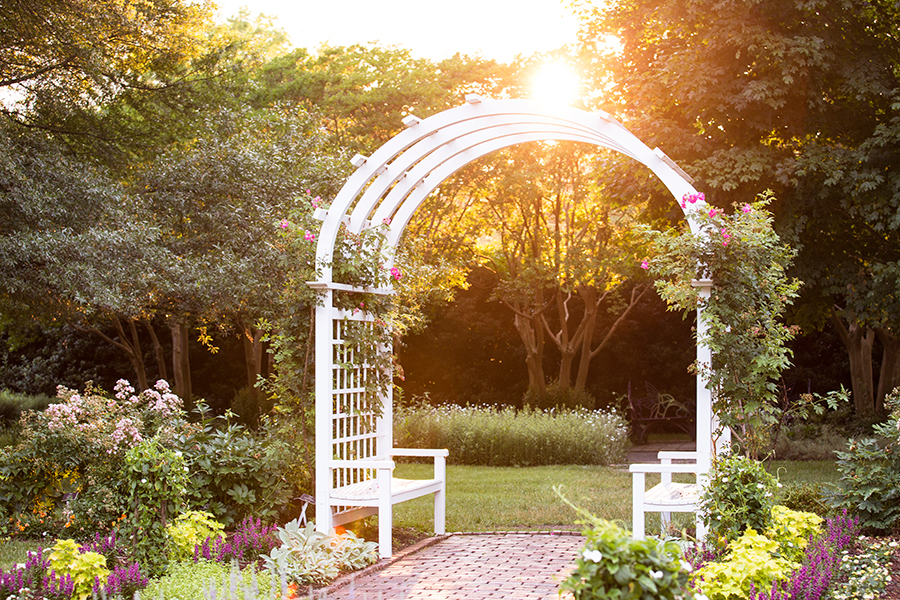 BestGardenWeddingVenuesinVirginia