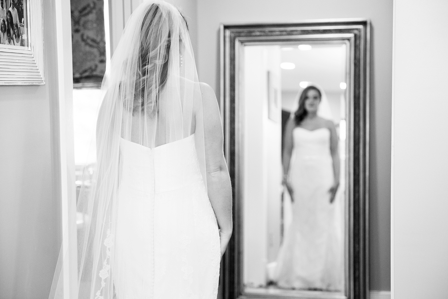 5 Reasons You Should Have Bridal Portraits Taken - Image Property of www.j-dphoto.com