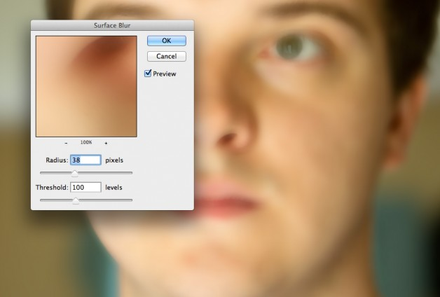 How To Smooth Skin With Photoshop - Image Property of www.j-dphoto.com