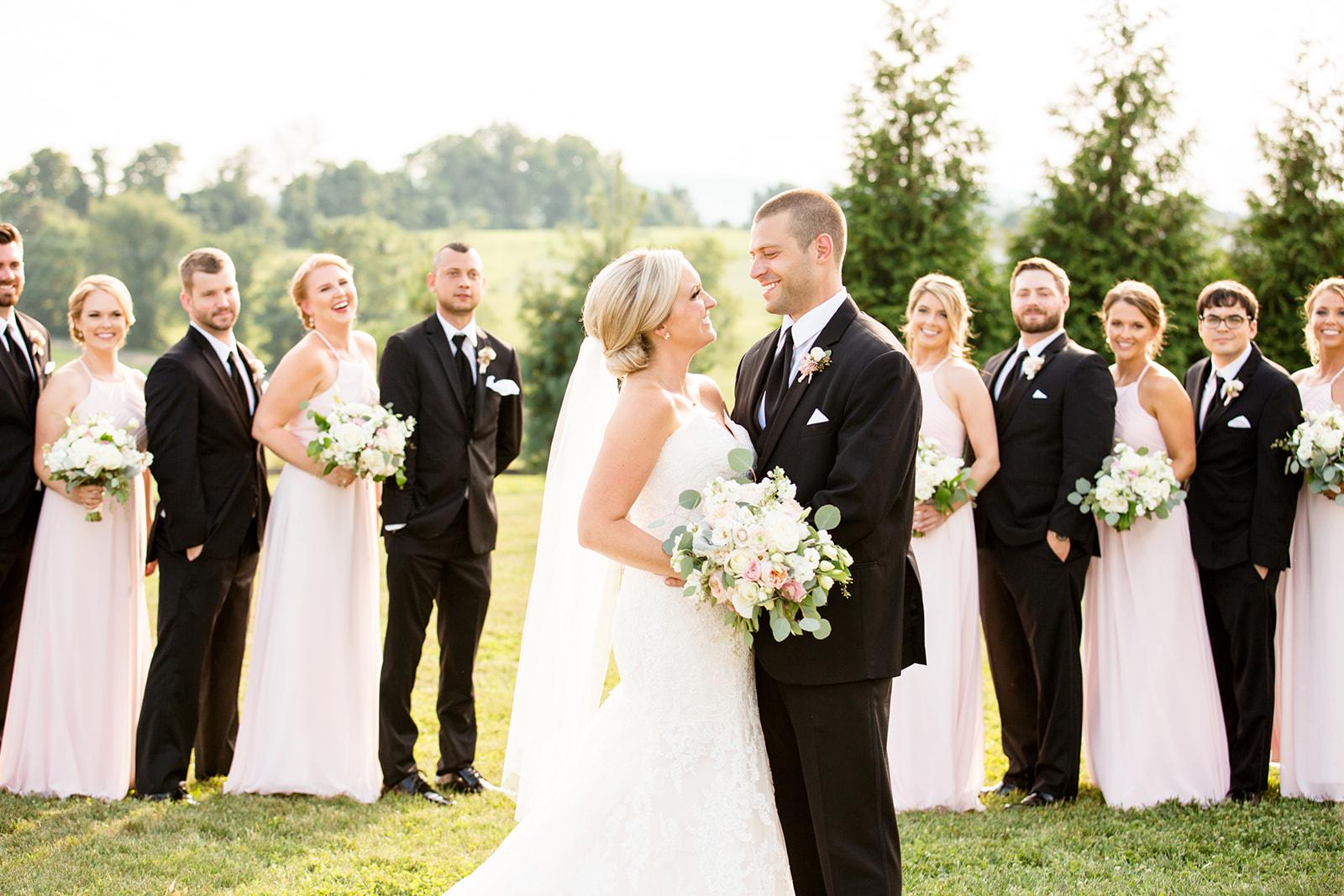 Shadow Creek Wedding.Alex Kevin S Dc Wedding At Shadow Creek J D Photo Llc Richmond