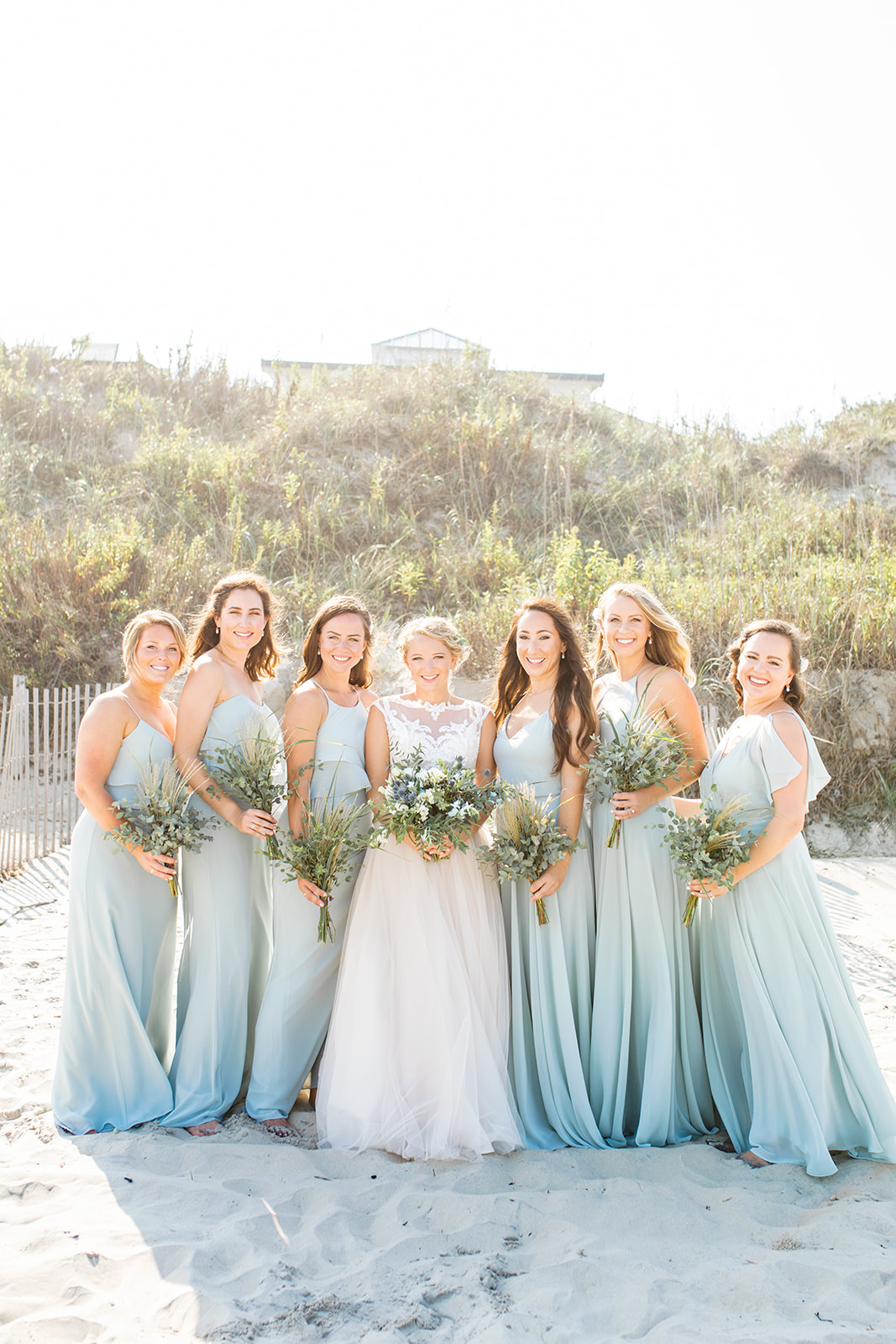 Bailey  Treys Boho Beach Wedding - Image Property of www.j-dphoto.com