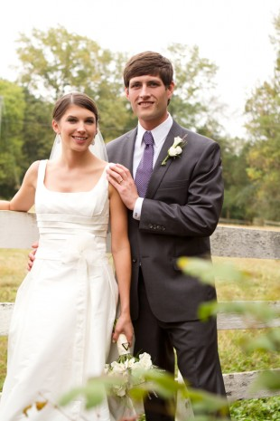 Chris  Kathleens Fall Wedding at Tuckahoe Plantation - Image Property of www.j-dphoto.com