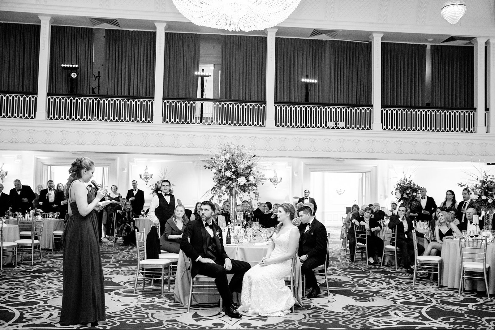 Mary Kate  Scotts Wedding at the Jefferson Hotel - Image Property of www.j-dphoto.com