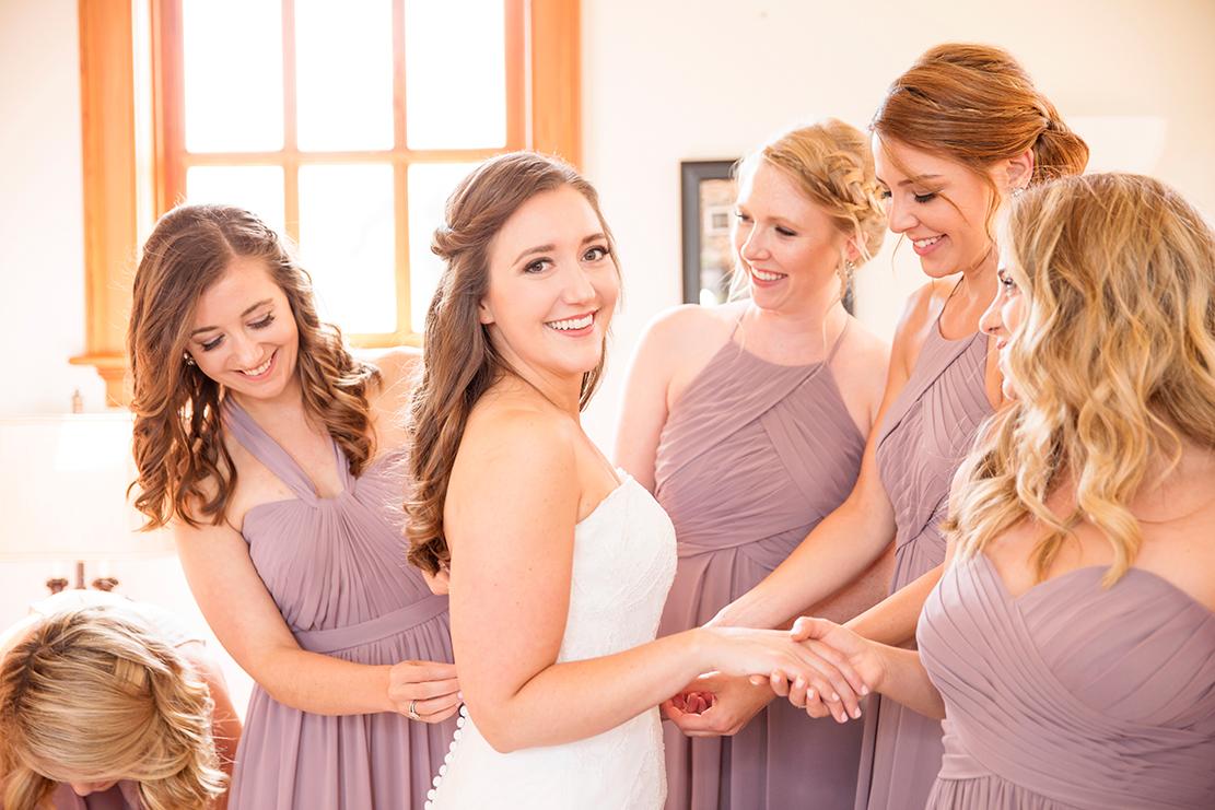 Ashley + Matt\'s Summer Wedding at New Kent Winery | J&D Photo LLC ...