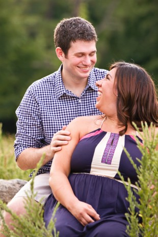 Summer Maternity Session at Reedy Creek - Image Property of www.j-dphoto.com