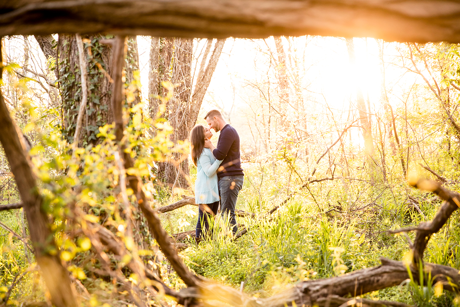 The Best Places in Richmond to Propose and Pop the Question - Image Property of www.j-dphoto.com