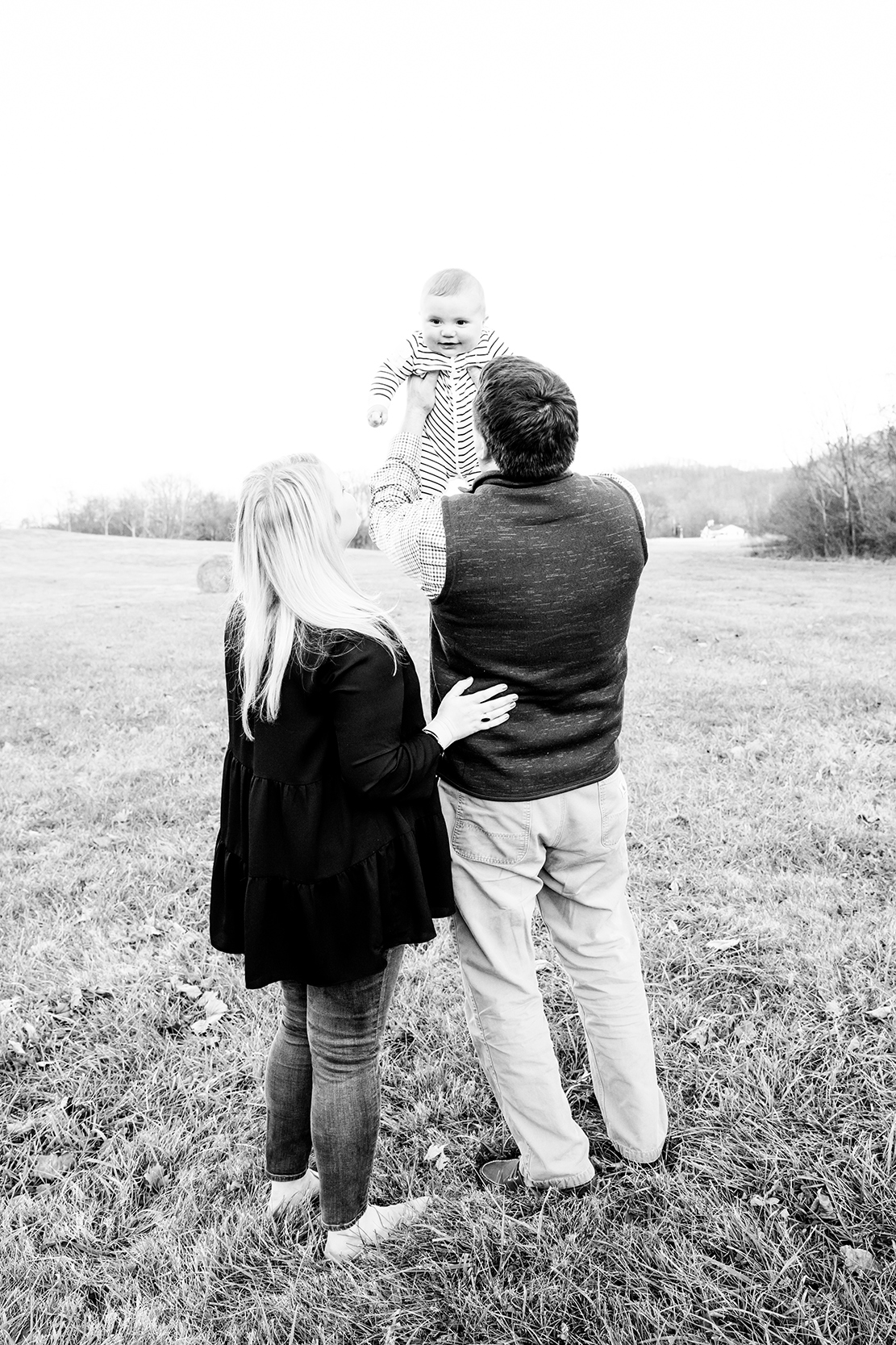 Cary Family Photos at Bold Rock Cider - Image Property of www.j-dphoto.com