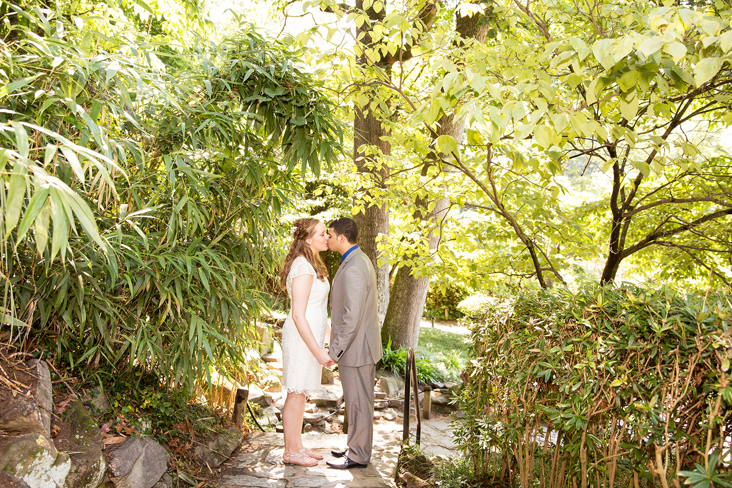 Cheyanna  Ronnies Maymont Elopement - Image Property of www.j-dphoto.com