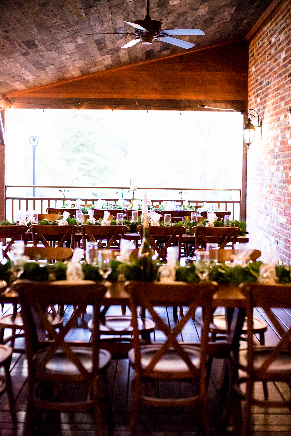 Claire Andy S Fall Wedding At New Kent Winery J Amp D