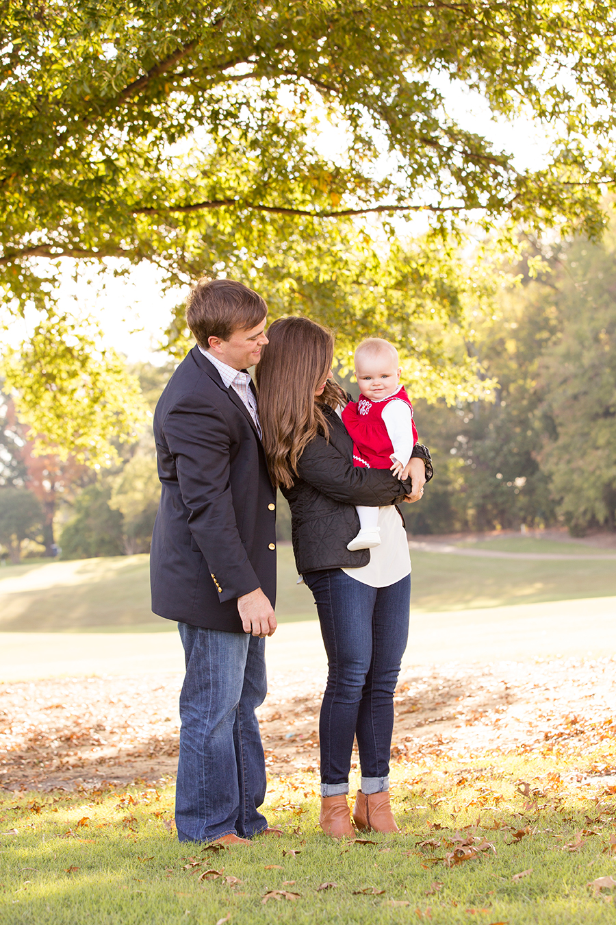 Hunter Family Photos at The Country Club of Virginia - Image Property of www.j-dphoto.com