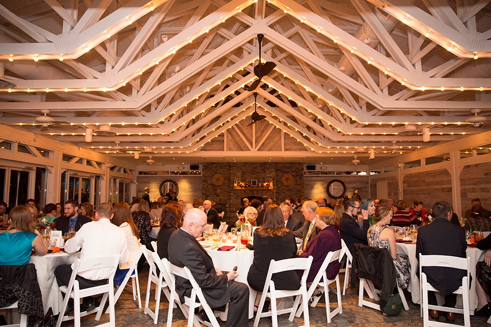 Jenna  Davids Fall Wedding at The Boathouse - Image Property of www.j-dphoto.com