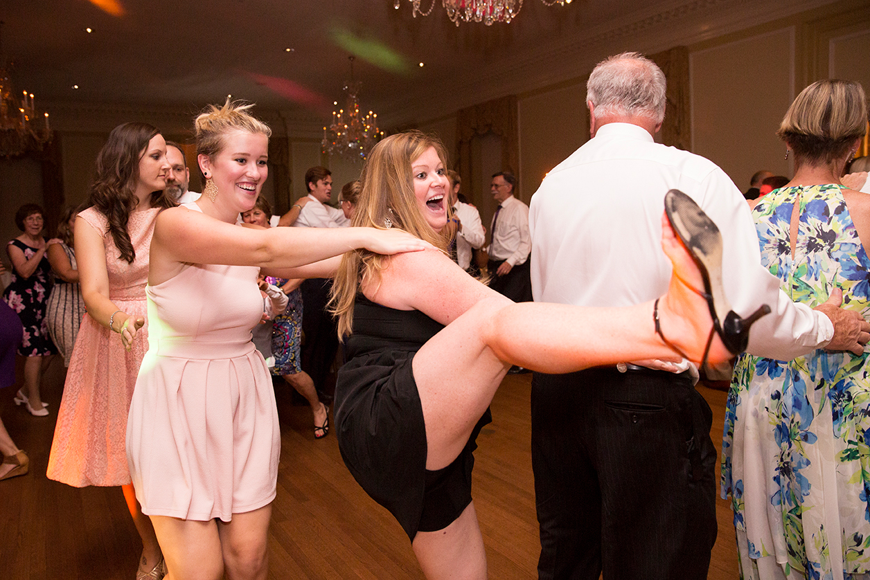 Katie  Alexanders Wedding at Farmington Country Club - Image Property of www.j-dphoto.com