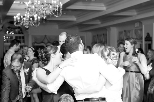 Karen  Ryans Wedding at Willow Oaks Country Club - Image Property of www.j-dphoto.com