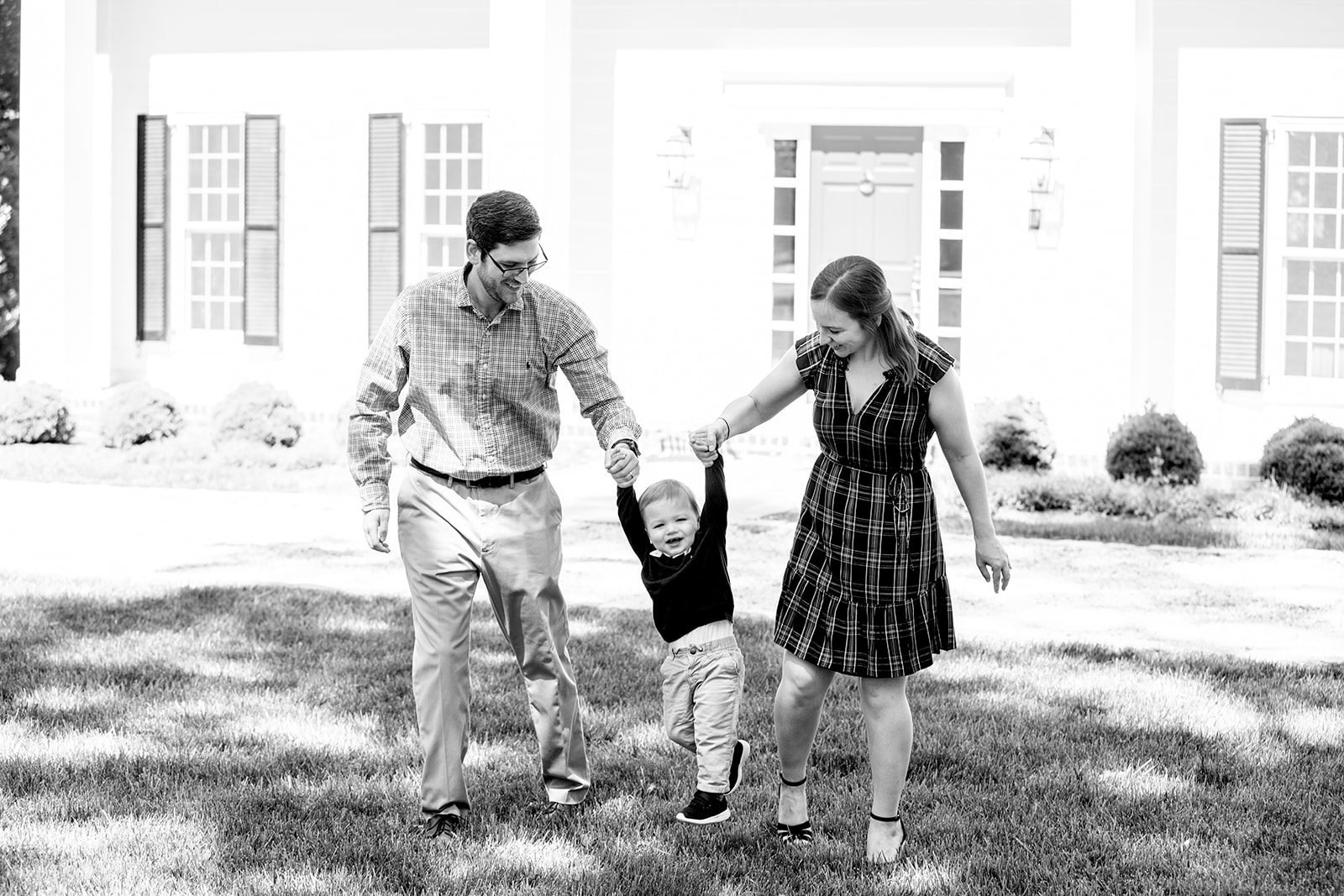 Mothers Day Front Porch Session Highlights - Image Property of www.j-dphoto.com
