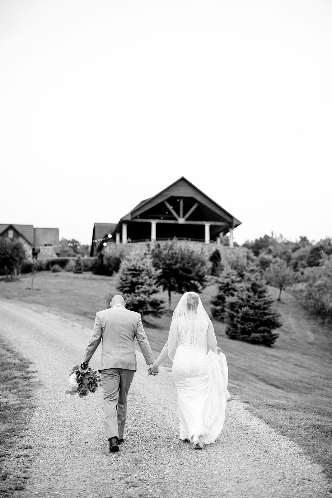 Morgan  Davids Wedding at House Mountain Inn - Image Property of www.j-dphoto.com