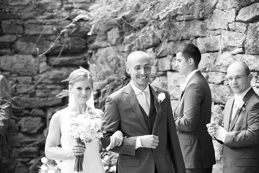 Alex  Nicks Wedding at The Mill at Fine Creek - Image Property of www.j-dphoto.com