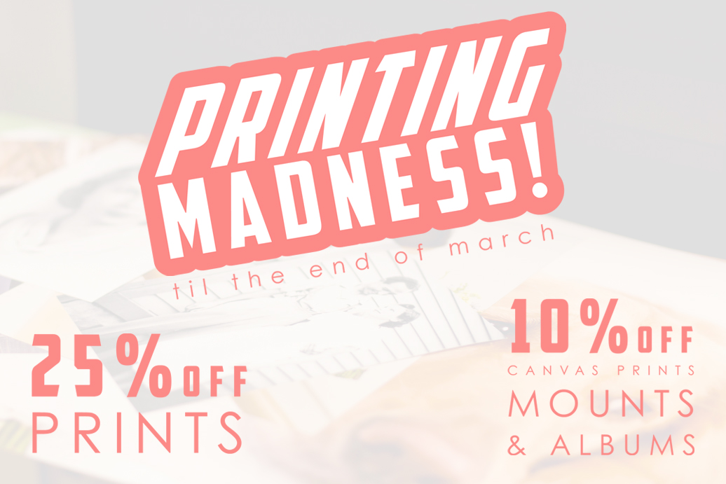 March Madness Printing Sale - Image Property of www.j-dphoto.com