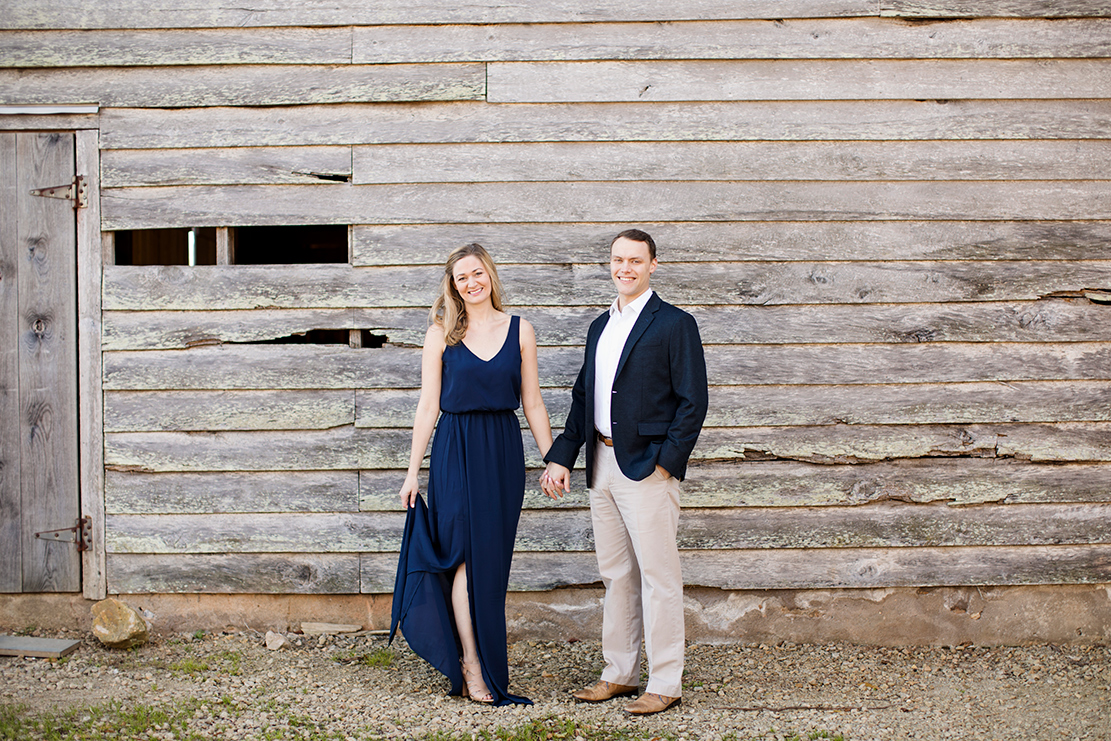 Rebecca  Emanuels Engagement Shoot at Panorama Event Barn - Image Property of www.j-dphoto.com
