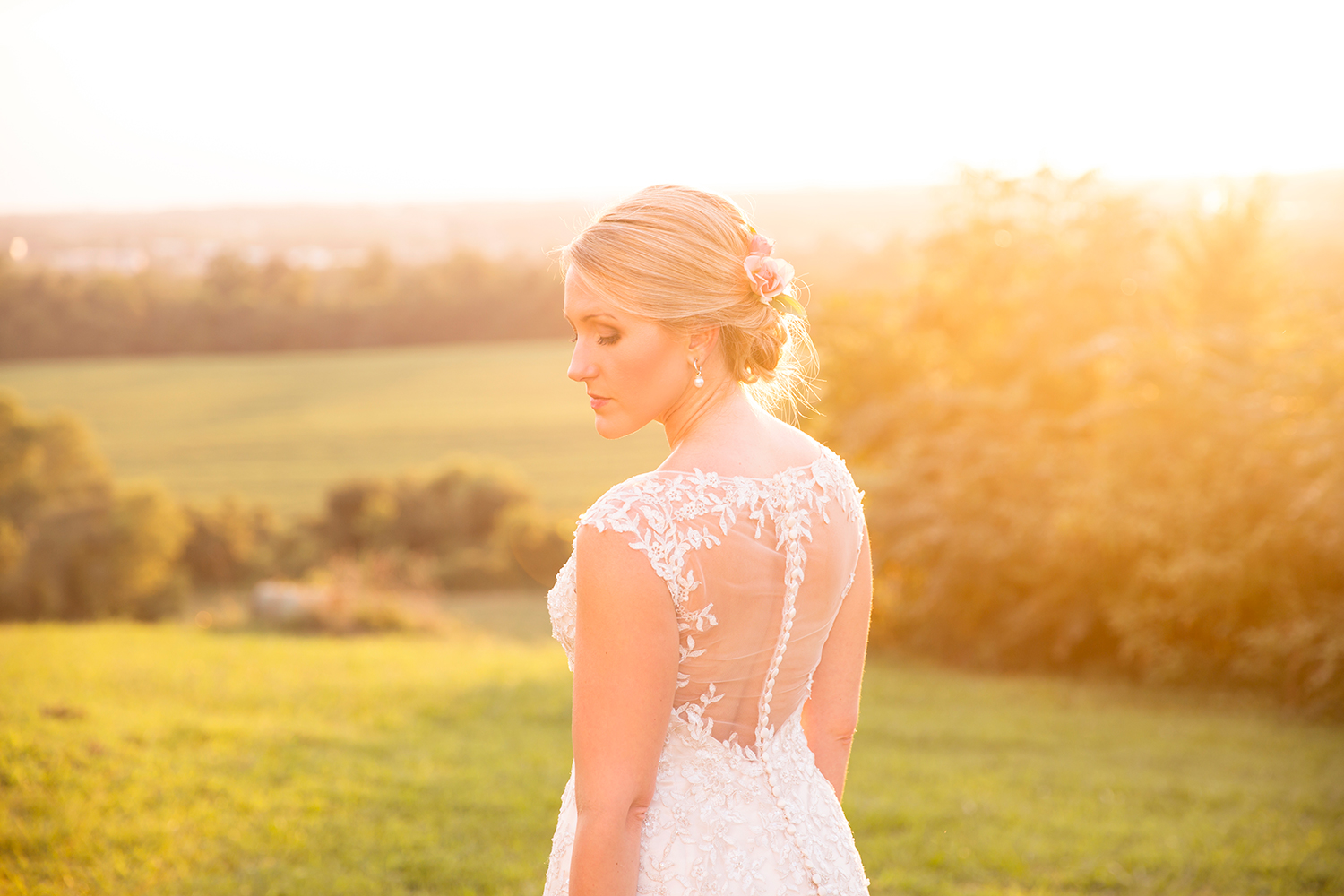 Virginia Wedding Photography Portraits
