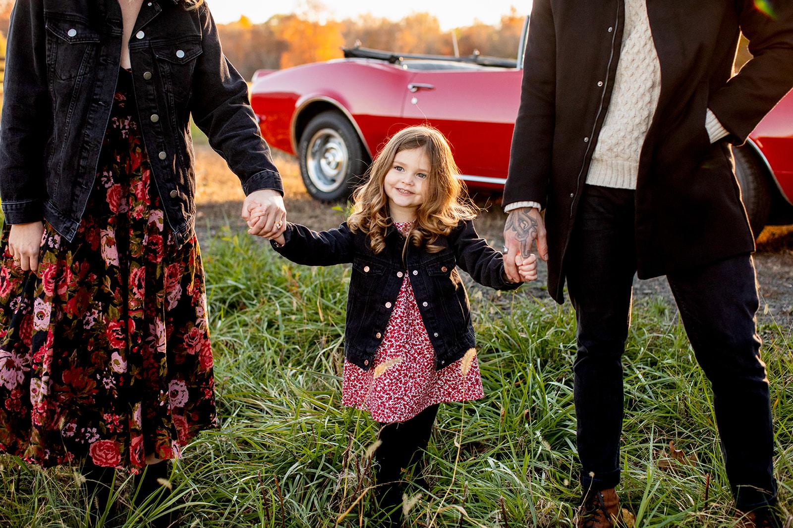 Richmond Family Portrait Photographer